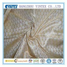 Tissu de soie pure pour textile domestique