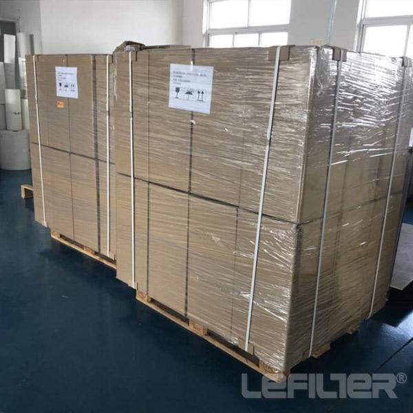 air filter package