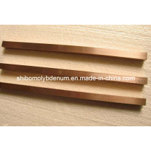 Tungsten Copper Alloy Rods
