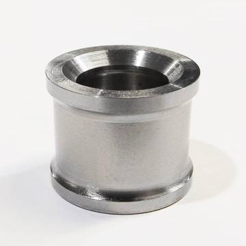 Custom precision cnc machining stainless steel bushing