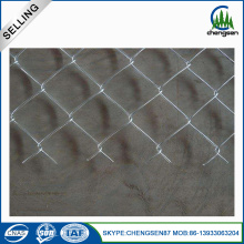 Galvanized Steel Chink Fencing Fabric
