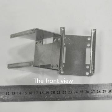 CNC Machining Bending Parts Sheet Metal Fabrication
