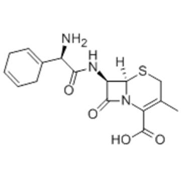 Cefradine CAS 38821-53-3