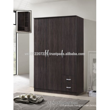Chipboard Furniture - wardrobe