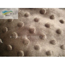PV Plush Fabric For Toys 045