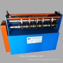 Máquina de corte / corte de folhas de metal