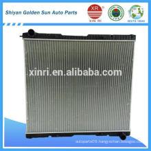 hot sales radiator for scania radiator nissen 640670