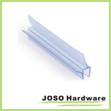 Безрамная стеклянная душевая подставка для салфеток (SG237)