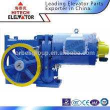 Elevator/lift geared traction machine/lift geared traction machine VVVF/YJF120WL-VVVF