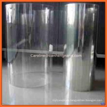 Película rígida del PVC del rollo de película del PVC del alto brillo para la impresión del paquete de la ampolla