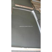ASTM B265 placa de titanio puro de Gr1