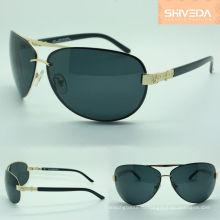 солнцезащитные очки поляризатор в моде (08315 C1-91)