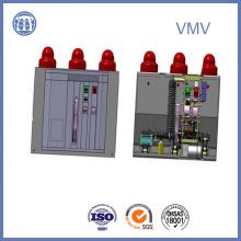 Disyuntor eléctrico de media tensión de 17.5kv de la serie de Vmv