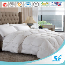 50% White Goose Down Filling Feather and Down Duvet