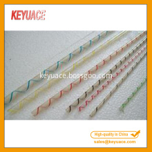 250C Melting Point Non Shrink Polyester Tubing