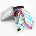 Wholesale pure silk neck tie sets for business men