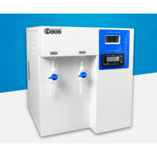 Ultra pure water system