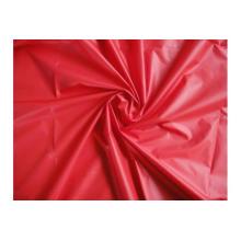 Polyester-Taft-Wihte Gewebe 75D, kundengebundene Farben