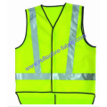 Reflektierend Safety Vest CR8002