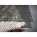Stainless steel anti insect window screen
