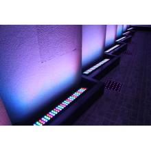 150W RGB светодиодные шайбы стены светодиодные лампы