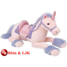 ICTI Audited Factory pink unicorn soft toy