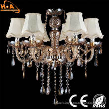 Luxury European Crystal LED Light Fancy Pendant Light