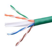 Großhandel 23AWG UTP Cat6 Comunication Kabel
