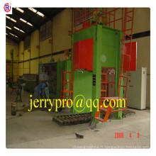 13DT RBD (1.2-4.0) 450 tige de cuivre machine de dessin de dépannage câble faisant l'équipement machine de câble