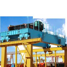 Се/ГОСТ сертифицирована Двухбалочный мостовой кран с кабиной