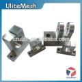 Fabrication de moules moulés sous pression en alliage de zinc à haute précision personnalisés