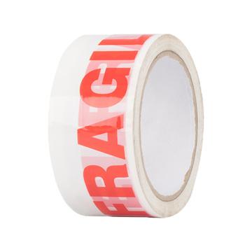 venda por atacado opp impresso embalagem fitas bopp fita adesiva
