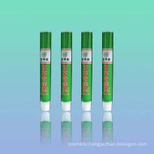 Aluminium&Plastic Cosmetic Tube for Medicinal Care Cream