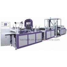 Полностью автоматическая машина для изготовления нетканых мешков