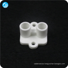 high toughness steatite ceramic insulator refractory porcelain parts for sale