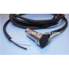 0233170100 BPW eje en ángulo ABS SENSOR KIT con 400mm