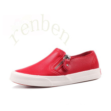Hot Sale Fashion Children′s Casual Canvas Shoes