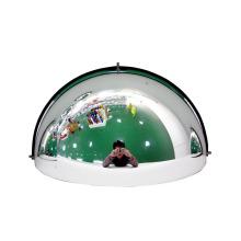 KL 80CM PMMA Half Demo Convex Mirror  Ceiling Mirror, Dome Convex Glass Mirror/