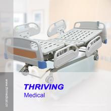 Lit d'hôpital à réglage électrique économique à 3 fonctions (THR-EB03R)