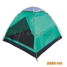 Portable Outside 2-Person Dome Tent for Travelling
