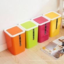 Neway Hot poubelles poubelles en plastique Vente Prix