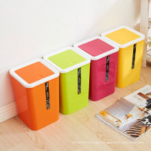 Neway Hot Dustbin Plastic Waste Bins Sale Price