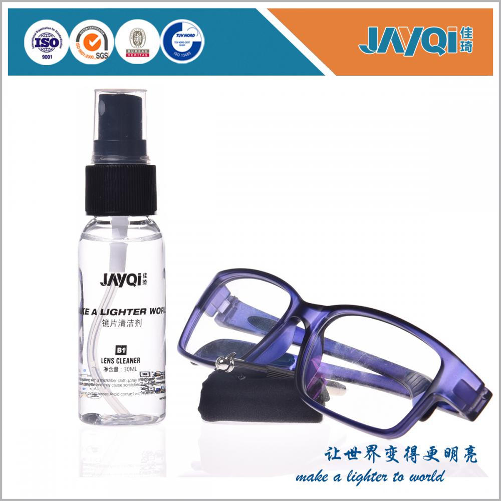2 OZ Sunglasses Cleaning Spray Kit