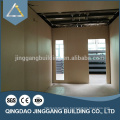 Low Cost Container House Luxury Prefabricated