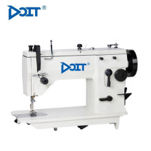 DT 20U93 High speed small cylinder auto oil sewing machine zigzag machine
