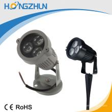 IP65 lâmpada de jardim 24V fonte de luz LED