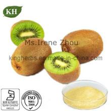 Natural extrato de kiwi Polyphenol 10%; 50: 1; 10: 1