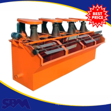 Sbm mining flotation machine for copper ore, copper ore flotation machine price