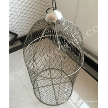 Animal Cages Rope Mesh