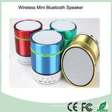 Elegent diseño inalámbrico mini Bluetooth MP3 altavoz (BS-07D)